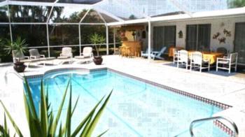 Villa Majestic - 4 Schlafzimmer -  freies WLAN - beh. Pool und Spa!