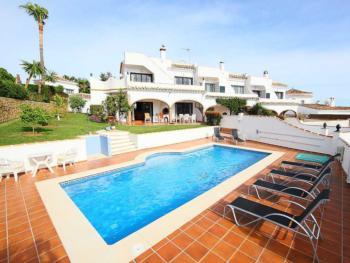 Ferienhaus Villa Cielo