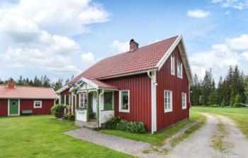 Casa de vacaciones Ljungsarp