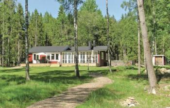 Casa de vacaciones Ryd