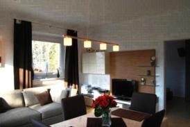 Luxus-Appartement  Alpenblick****** im Berghaus Tirol in Seefeld (Tirol)