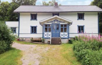 Ferienhaus Kalv