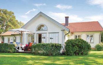 Ferienhaus Smålandsstenar