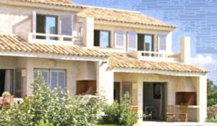 Hotel-Residence Santa Giulia Palace - Ferienwohnungen - BX1