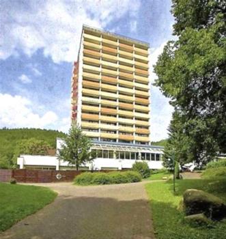 Apart- und Familienhotel Panoramic - AX4