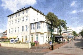 Upstalsboom Ferienwohnungen im Haus Fresena - AX2
