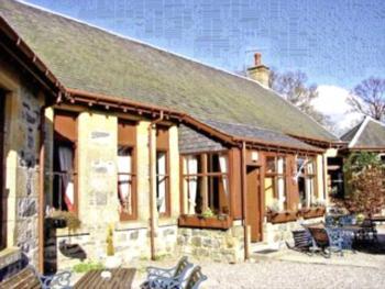 ferienhaus schottischen highlands ferienwohnung g nstig mieten. Black Bedroom Furniture Sets. Home Design Ideas