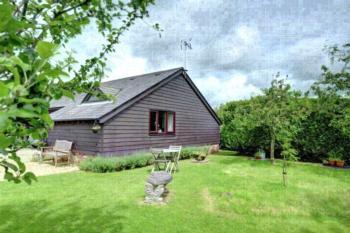 Southdown Barn Annexe