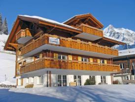 Ferienwohnung Apartments Caprice