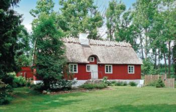 Ferienhaus Linderöd