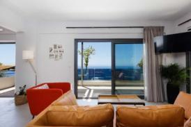 Villa Stefanos - Anemos luxus villen - Sued Kreta