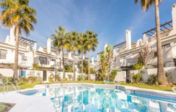 Ferienhaus Los Naranjos De Marbella