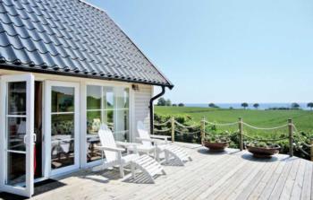 Casa de vacaciones Ystad