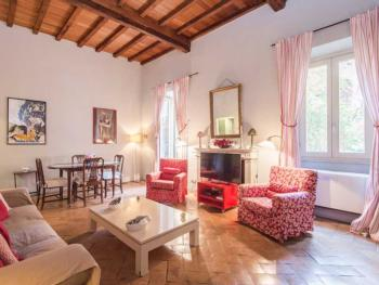 Ferienwohnung Barberini Terrace