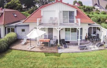 Ferienhaus Bad Kleinen