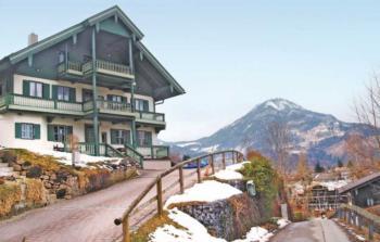 Ferienwohnung Oberaudorf