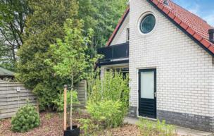 Ferienhaus Residentie De Mors Type Dinkel