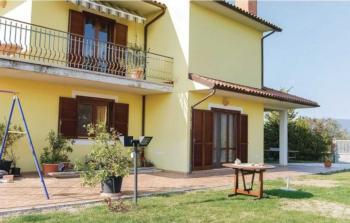 Ferienwohnung Villa Oliveto