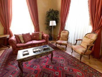 Ferienwohnung Pantheon Luxury