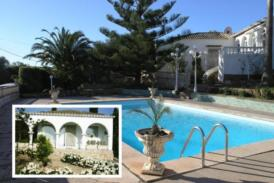 Villa La Noria - Maurischer Bungalow 03