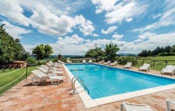 Ferienwohnung Castiglione d.Lago PG