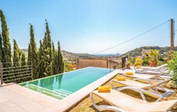 Ferienhaus Mancor de la Vall
