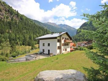 Ferienhaus Wiese