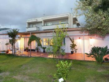 Apartament wakacyjny Vesuvio