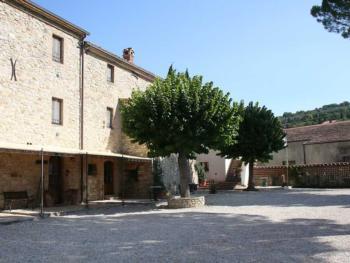 Ferienwohnung Antica Molinella