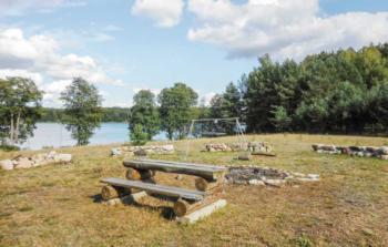 Ferienhaus Dziemiany