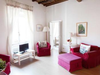 Ferienwohnung Farnese Stylish