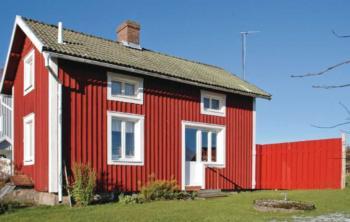 Ferienhaus Bottnaryd