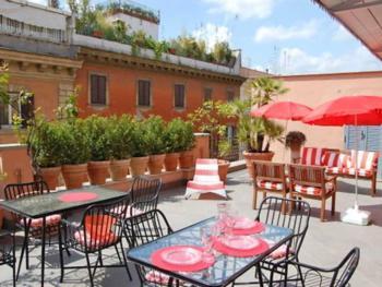Ferienwohnung Dolce Vita Luxury Terrace