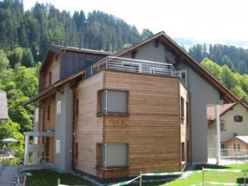 Lenzerheide Skigebiet Ferienwohnung in Churwalden