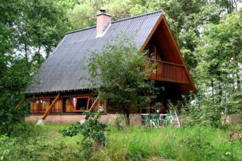 Vakantiepark Herperduin