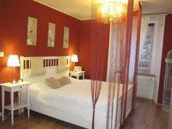 Romantik-Suite Arche de Noé - VACANCES