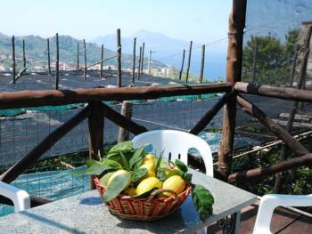Dom wakacyjny Limoneto a Priora