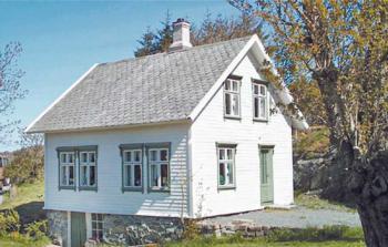 Ferienhaus Finnås