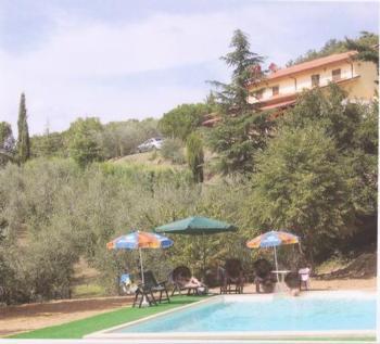 Villa Poggiomondo