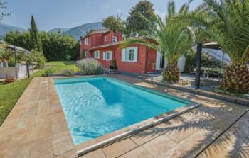 Ferienhaus Villa La Badia