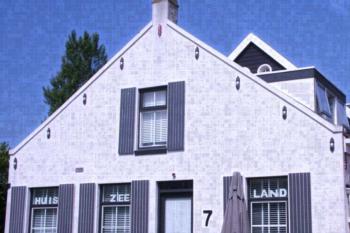 Huis Zeeland Vlaanderen