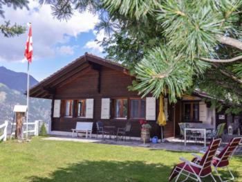 Ferienhaus Himmulriich