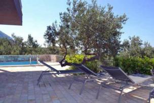 Ferienwohnung mit Pool (Makarska)