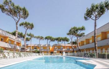 Ferienwohnung Piazzetta - bilocale