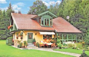 Ferienhaus Bayerisch Eisenstein