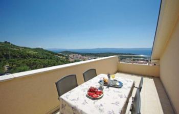 Ferienwohnung Makarska
