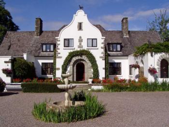 Ferienwohnung Killeena House
