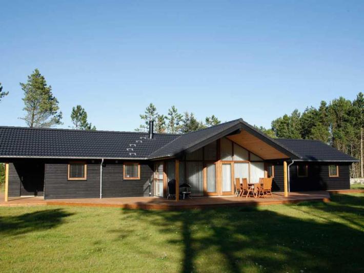 luxus ferienhaus ferienwohnung in nordostj tland buchen. Black Bedroom Furniture Sets. Home Design Ideas