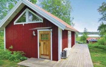 Ferienhaus Nässjö