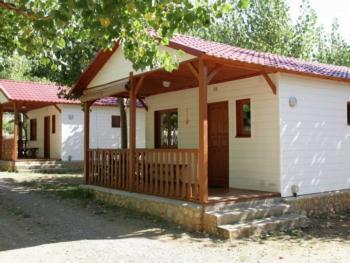 Vakantiepark Isábena